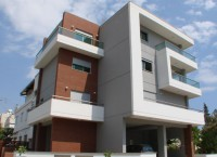 Residencial Building at Mesa Gitonia