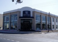 Commercial Building at Paphos