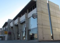 Commercial Building at Kolonakiou Limassol