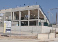 Peyia Stadium Extension