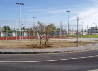 Futsal Ground